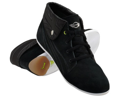 Туфли Mini By Puma Buckminster Chukka