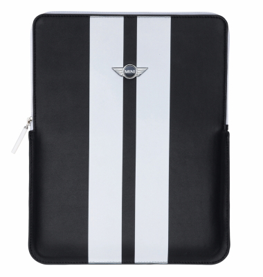 Чехол для iPad Mini iPad Sleeve Racing Stripes, white lining