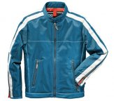 Мужская куртка Mini Men's Racing Jacket, Blue Sapphire
