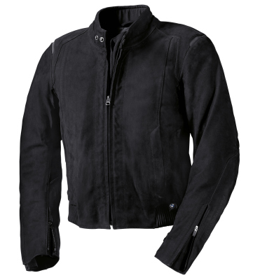 Мужская мотокуртка BMW Motorrad Mens Jacket Atlantis, Anthracite