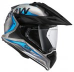 Мотошлем BMW Motorrad GS Carbon Helmet, Decor GS Trophy