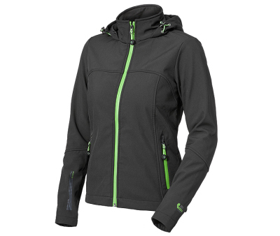 Женская куртка Skoda Jacket Softshell Ladies