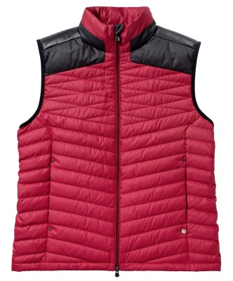 Мужской жилет Mercedes Men's Gilet, Hugo Boss, Red