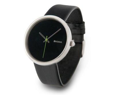 Женские часы Skoda Watch Women´s Black