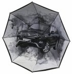 Зонт-трость Toyota Land Cruiser 200 Stick Umbrella