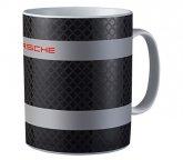 Фарфоровая кружка Porsche Mug, Racing Collection
