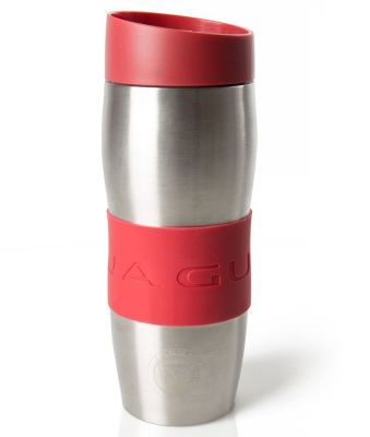 Термокружка Jaguar Travel Mug Stainless Steel, Red