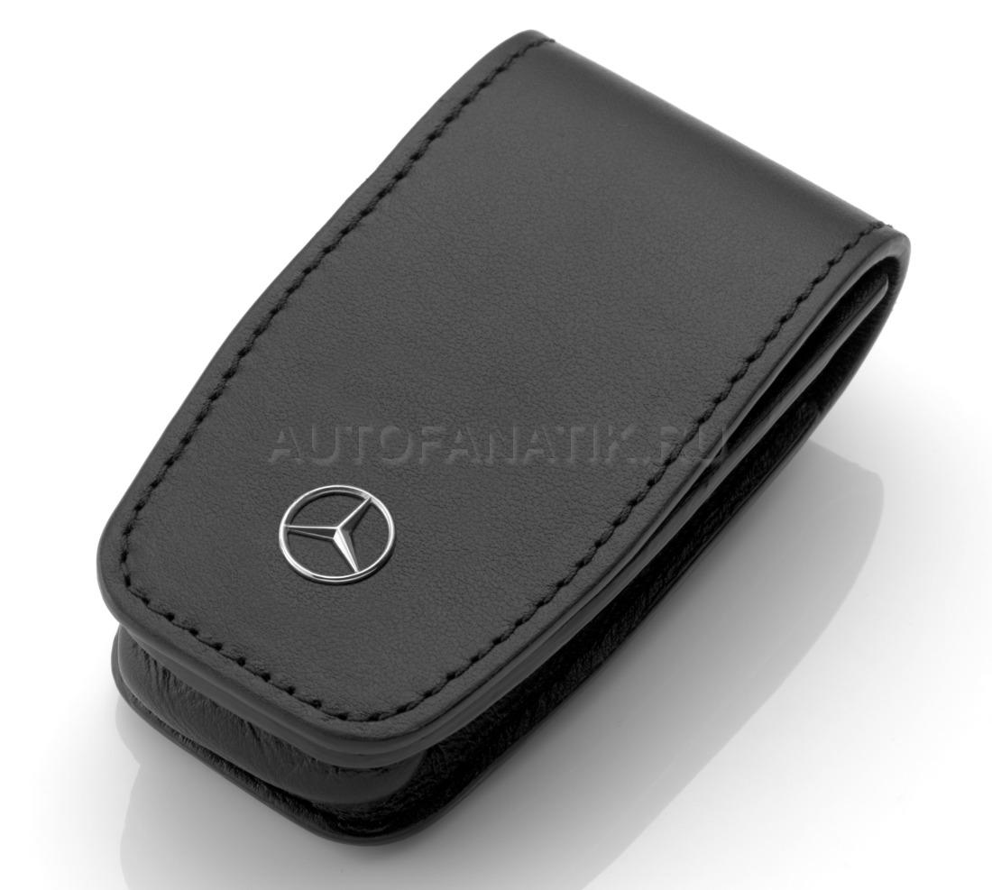 Mercedes benz key wallet gen 6 for Mercedes benz wallet