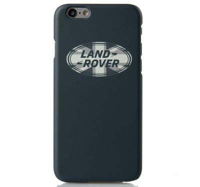 Крышка Land Rover Union Flag для Apple iPhone 7, Navy