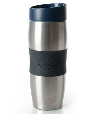 Термокружка Land Rover Travel Mug Stainless Steel, Navy