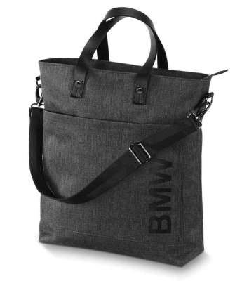 Сумка BMW Shopper, Grey