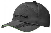 Мужская бейсболка Mercedes-AMG GT R Men's Cap, Selenite Grey