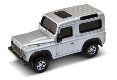 Флешка Land Rover Defender Memory Stick, 16 Gb