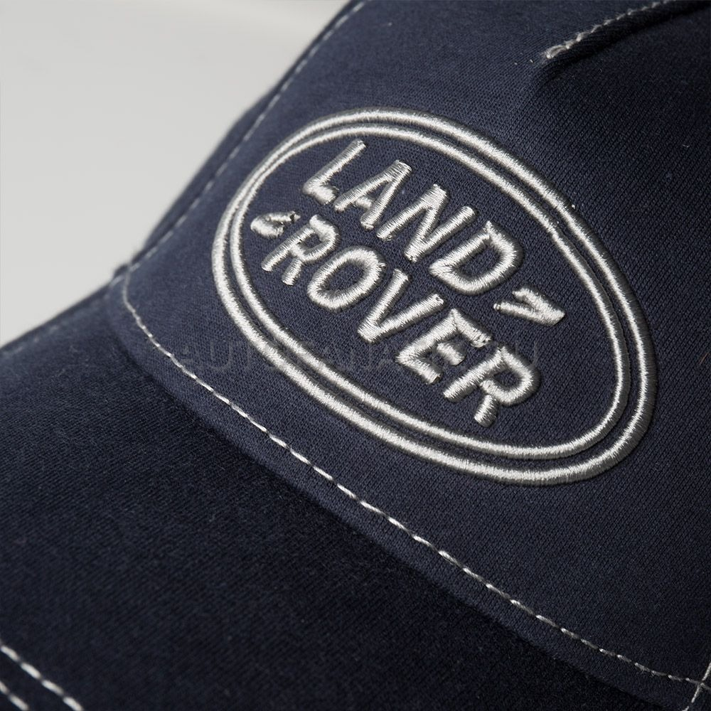 Land Rover Bush Hat Navy: Бейсболка Land Rover, LDCH667NVA