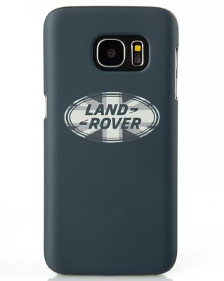 Крышка Land Rover Union Flag для Samsung Galaxy S7, Navy