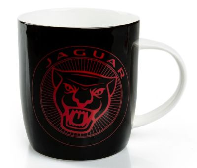 Кружка Jaguar Growler Graphic Mug, Black