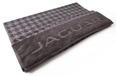 Спортивное полотенце Jaguar Sports Towel