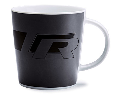 Кофейная кружка Volkswagen R Collection Mug, Black