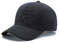 Бейсболка Volkswagen R Collection Cap, Black
