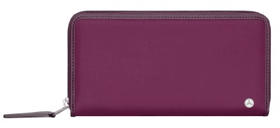 Женский кошелек Mercedes-Benz Women's Wallet, Plum, by BREE