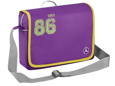Детская сумка Mercedes Girls' Cross-body Bag, Purple Lemon