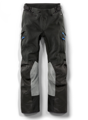 Мужские мотоштаны BMW Motorrad Trousers EnduroGuard, Men, Black