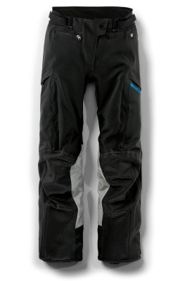 Женские мотоштаны BMW Motorrad Trousers EnduroGuard, Ladies, Black