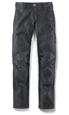 Женские мото-джинсы BMW Motorrad Trousers Ride, Ladies, Grey