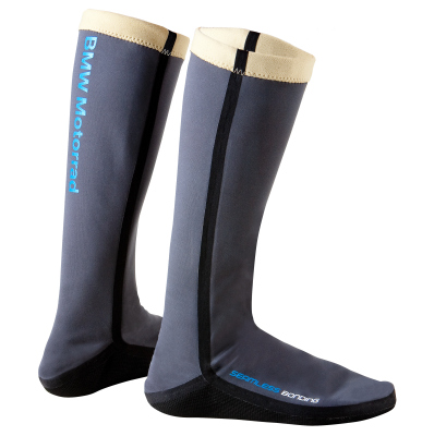 Носки BMW Motorrad Hydrosock Functional Sock Unisex, Dark Gray