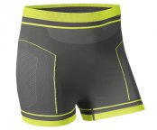 Мужские термошорты BMW Motorrad Summer Functional Undergarments Unisex, Shorts, Gray