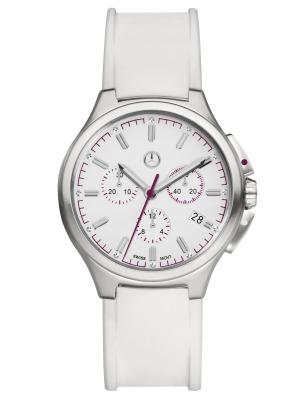 Женские наручные часы - хронограф Mercedes-Benz Women's Сhronograph Watch, Sport Fashion