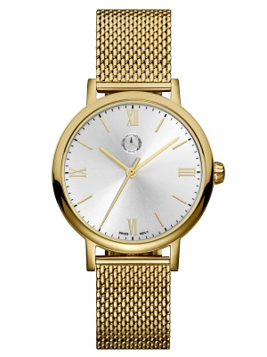 Женские наручные часы Mercedes-Benz Women's Watch, Classic, Lady Roman