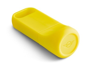 Флешка Mini USB Key, 32Gb, Lemon