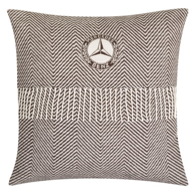 Подушка Mercedes Cushion, Herringbone, Classic