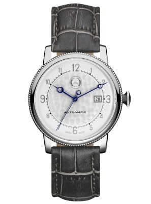 Мужские наручные часы Mercedes-Benz Men's Watch, Classic, 500 K automatic