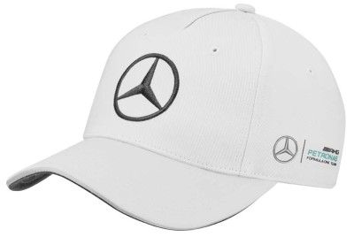 Бейсболка Mercedes F1 Team Cap, Season 2017