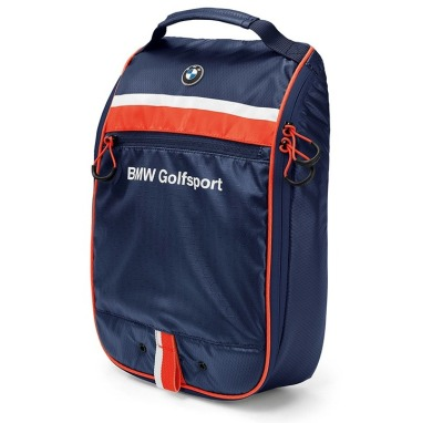 Сумка для обуви BMW Golfsport Shoe Bag, Navy Blue