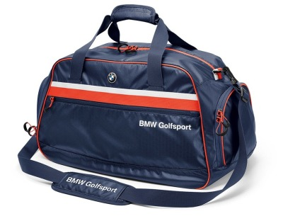 Спортивная сумка BMW Golfsport Bag, Navy Blue
