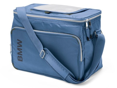 Сумка-термос BMW Active Cool Bag, Blue