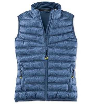 Женский жилет BMW Active Gilet, Functional, Ladies, Blue