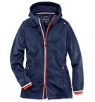 Женская куртка BMW Golfsport Functional Jacket, Ladies, Navy Blue