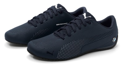 Мужские кроссовки BMW Motorsport Sneakers Drift Cat 5, Men, Team Blue