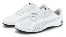 Женские кроссовки BMW Motorsport Sneakers Drift Cat 5, Ladies, White