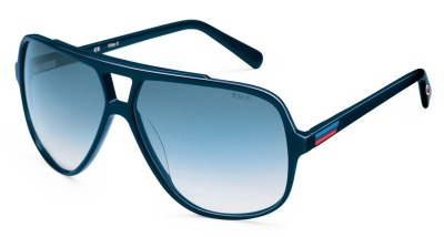 Солнцезащитные очки BMW Motorsport Heritage Sunglasses, Unisex, Dark Blue