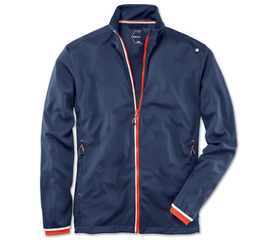 Мужская куртка BMW Golfsport Functional Jacket, Men, Navy Blue