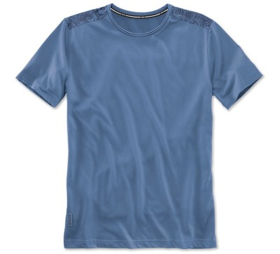 Мужская футболка BMW Active T-Shirt, Functional, Men, Blue