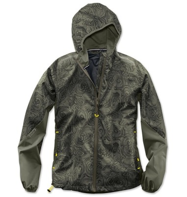 Женская куртка BMW Active Jacket, Functional, Ladies, Olive