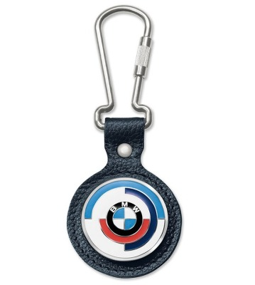 Брелок BMW Motorsport Heritage Key Ring Pendant