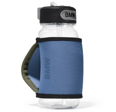 Бутылочка для воды BMW Active Drinks Bottle, Functional, Blue