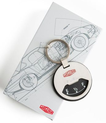 Открывалка для бутылок Jaguar Heritage E-Type Bottle Opener Fuel Gauge